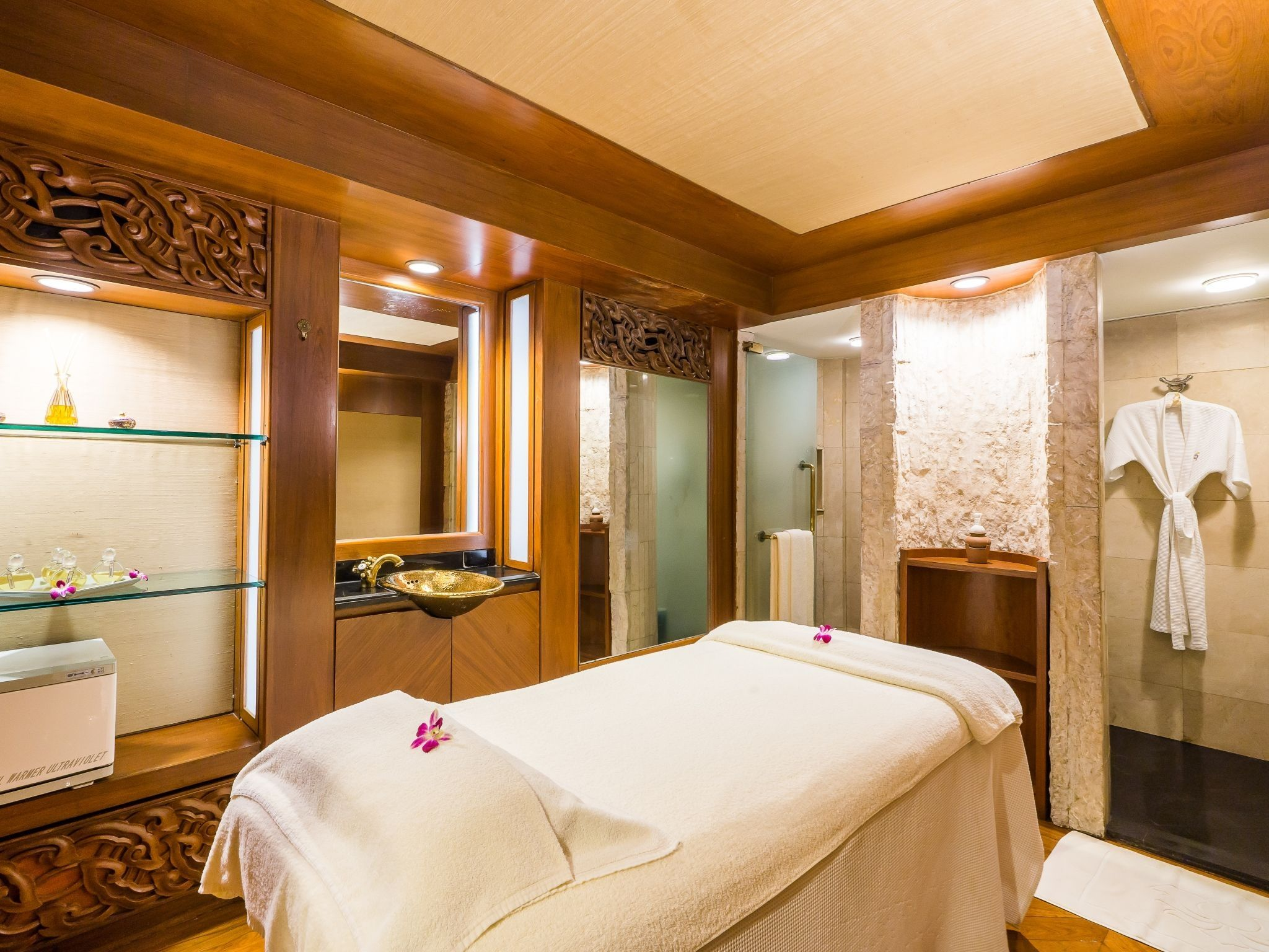 The Grande Spa - Sheraton Grande Sukhumvit